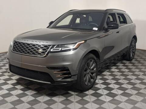 2018 Land Rover Range Rover Velar for sale at CU Carfinders in Norcross GA