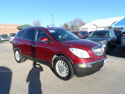 2010 Buick Enclave for sale at America Auto Inc in South Sioux City NE