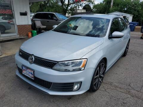 2013 Volkswagen Jetta for sale at New Wheels in Glendale Heights IL