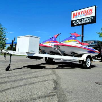 1995 PLE BT for sale at Hayden Cars in Coeur D Alene ID