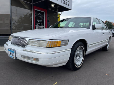 1994 Mercury Grand Marquis for sale at Mainstreet Motor Company in Hopkins MN
