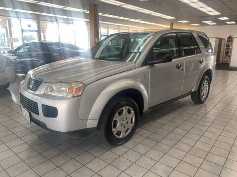 2007 Saturn Vue for sale at PRICE TIME AUTO SALES in Sacramento CA