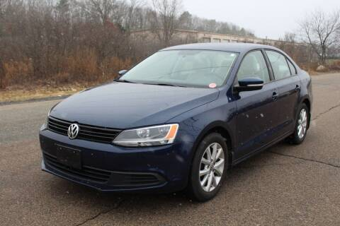 2012 Volkswagen Jetta for sale at Imotobank in Walpole MA