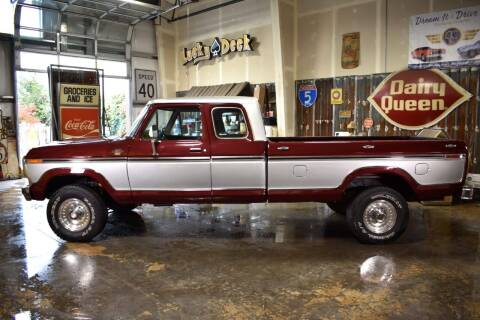 1979 Ford F-250 for sale at Cool Classic Rides in Redmond OR