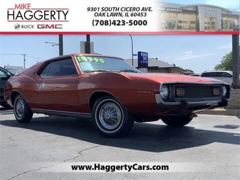 1974 AMC n/a