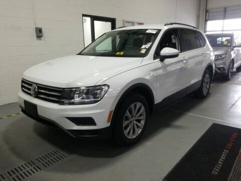 2018 Volkswagen Tiguan for sale at BuyFromAndy.com at Hi Lo Auto Sales in Frederick MD