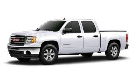 2013 GMC Sierra 1500 for sale at Empire Auto Remarketing in Shawnee OK
