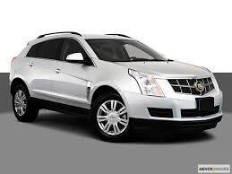 2010 Cadillac SRX for sale at TROPICAL MOTOR SALES in Cocoa FL