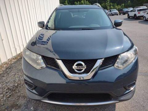 2016 Nissan Rogue for sale at CU Carfinders in Norcross GA
