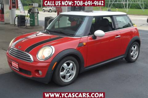 2009 MINI Cooper for sale at Your Choice Autos - Crestwood in Crestwood IL