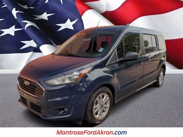 2021 Ford Transit Connect Wagon for sale in Akron, OH