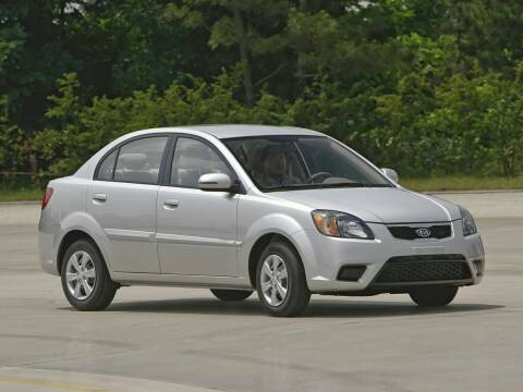 2010 Kia Rio for sale at 6348 Auto Sales in Chesapeake VA