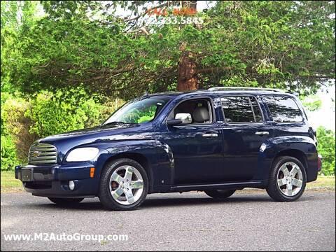 2007 Chevrolet HHR for sale at M2 Auto Group Llc. EAST BRUNSWICK in East Brunswick NJ