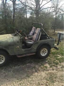 1979 Jeep CJ-5 for sale at Haggle Me Classics in Hobart IN