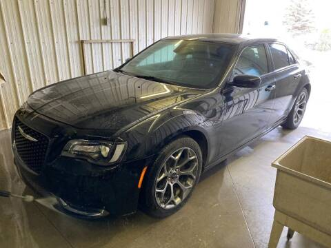 2018 Chrysler 300 for sale at Platinum Car Brokers in Spearfish SD