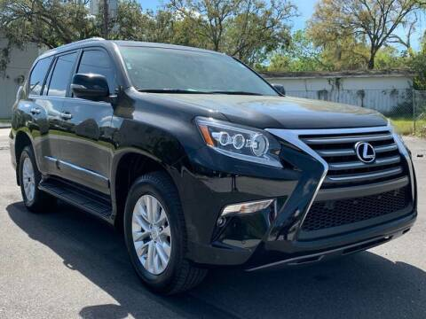 2016 Lexus GX 460 for sale at Consumer Auto Credit in Tampa FL