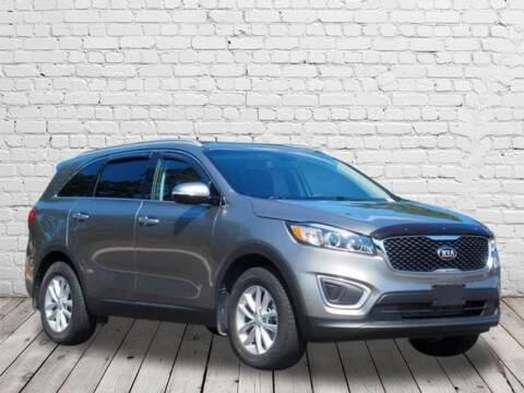 2017 Kia Sorento for sale at PHIL SMITH AUTOMOTIVE GROUP - Manager's Specials in Lighthouse Point FL