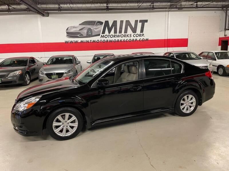 2011 Subaru Legacy for sale in Addison, IL