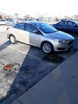 2017 Ford Focus for sale at Bachrodt on State in Rockford IL