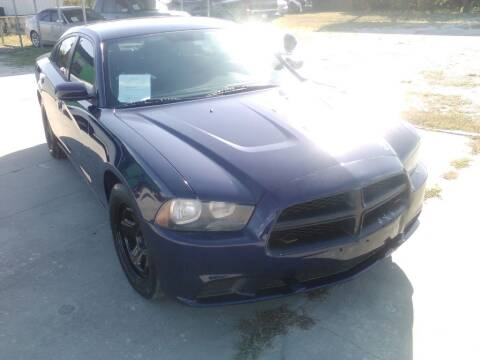 2012 Dodge Charger for sale at Warren's Auto Sales, Inc. in Lakeland FL