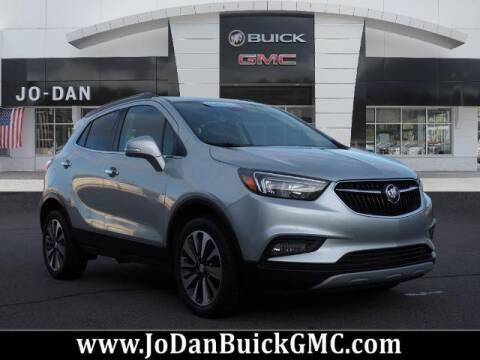 2017 Buick Encore for sale at Jo-Dan Motors - Buick GMC in Moosic PA