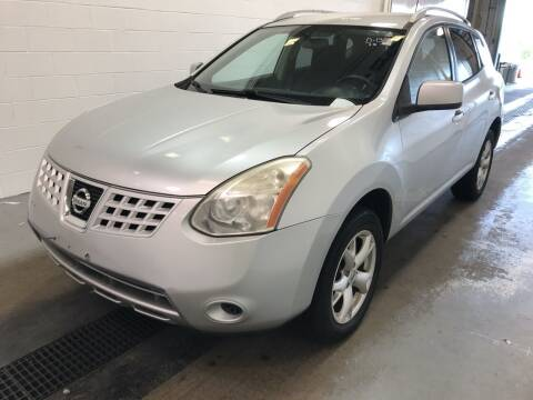 2010 Nissan Rogue for sale at DC Motorcars in Springfield VA