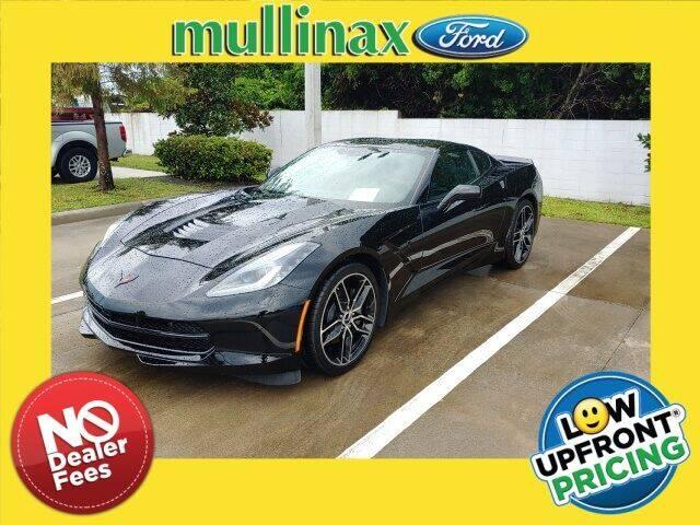 2019 Chevrolet Corvette for sale in Kissimmee, FL