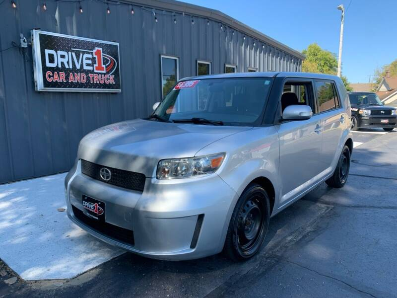 2010 Scion xB for sale at Drive 1 Car & Truck in Springfield OH
