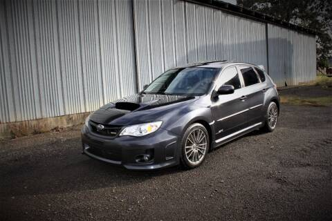 2012 Subaru Impreza for sale at Accolade Auto in Hillsboro OR