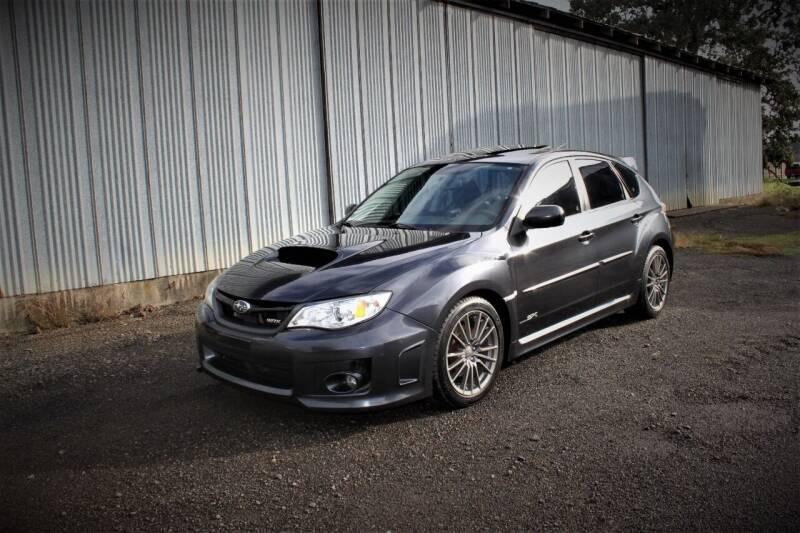 2012 Subaru Impreza for sale at Accolade Auto in Hillsboro OR