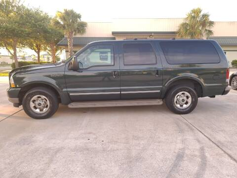 2003 Ford Excursion for sale at Monaco Motor Group in Orlando FL