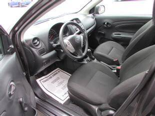 2015 Nissan Versa for sale at Brubakers Auto Sales in Myerstown PA