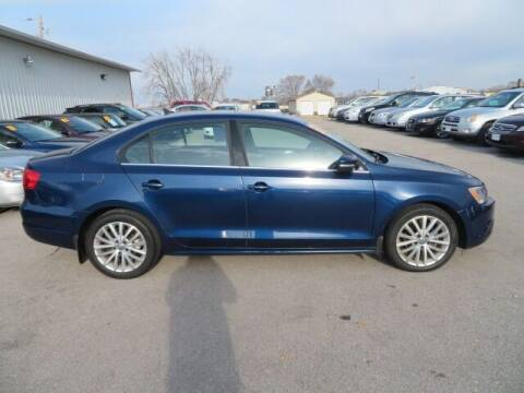 2013 Volkswagen Jetta for sale at Jefferson St Motors in Waterloo IA