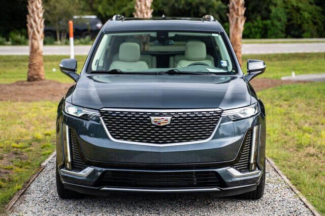 2020 Cadillac XT6 for sale in Pawleys Island, SC