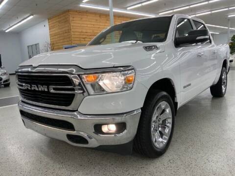 2019 RAM Ram Pickup 1500 for sale at Dixie Motors in Fairfield OH