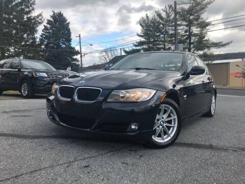 2010 BMW 3 Series for sale at Keystone Auto Center LLC in Allentown PA