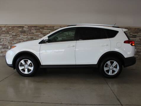 2014 Toyota RAV4 for sale at Bud & Doug Walters Auto Sales in Kalamazoo MI