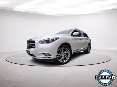2015 Infiniti QX60 for sale at Carma Auto Group in Duluth GA