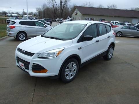 2016 Ford Escape for sale at Koop's Sales and Service in Vinton IA