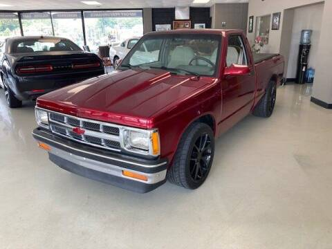 1993 Chevrolet S-10 for sale at Import Performance Sales - Henderson in Henderson NC