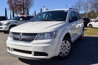 2017 Dodge Journey for sale at Rivera Auto Group in Spring TX