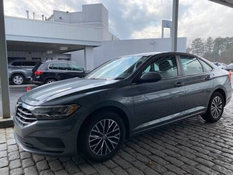 2019 Volkswagen Jetta for sale at Southern Auto Solutions - Georgia Car Finder - Southern Auto Solutions-Jim Ellis Volkswagen Atlan in Marietta GA