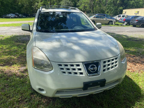 2010 Nissan Rogue for sale at Carlyle Kelly in Jacksonville FL