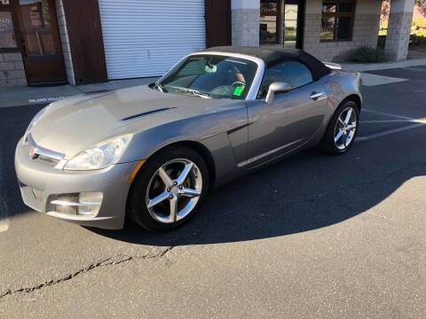 2007 Saturn SKY for sale at Inland Valley Auto in Upland CA
