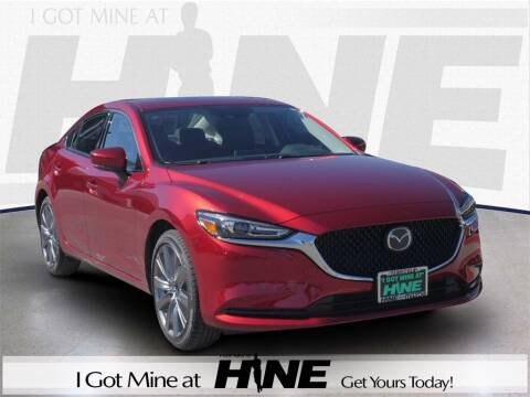 2021 Mazda MAZDA6 for sale at John Hine Temecula - Mazda in Temecula CA