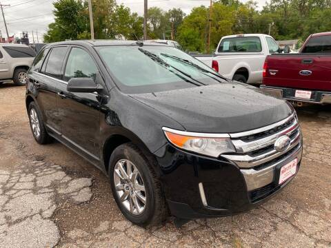2012 Ford Edge for sale at Truck City Inc in Des Moines IA