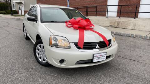 2008 Mitsubishi Galant for sale at Speedway Motors in Paterson NJ