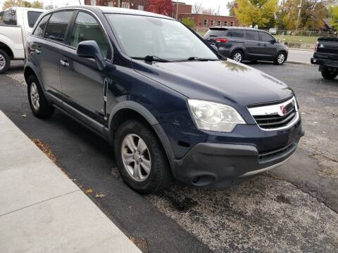 2008 Saturn Vue for sale at The Car Cove, LLC in Muncie IN