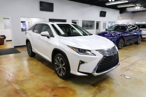 2019 Lexus RX 350L for sale at RPT SALES & LEASING in Orlando FL