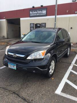 2008 Honda CR-V for sale at Specialty Auto Wholesalers Inc in Eden Prairie MN